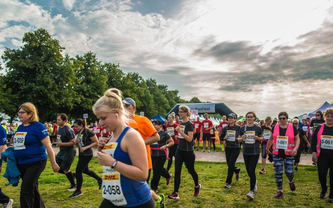 3 syytä osallistua RunFestiin – ensikertalaisen kokemuksia