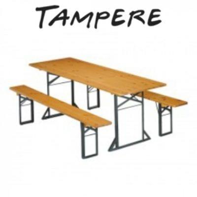 Pöytä - Tampere
