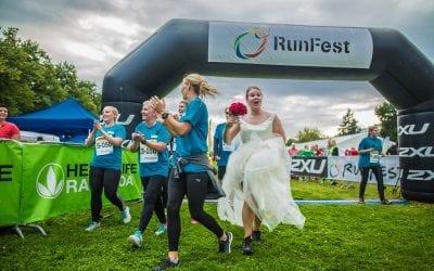 RunFest Turku 2019 Osallistujan Opas